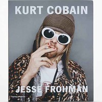 Kurt Cobain: The Last Session By Glenn O'Brien & Jon Savage- Assorted One
