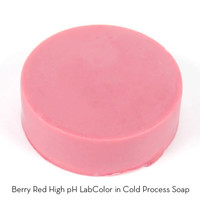 Berry Red High pH LabColor | Bramble Berry® Soap Making Supplies
