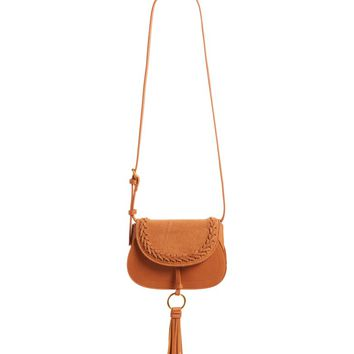 Street Level Convertible Crossbody Bag | Nordstrom
