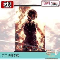 New Tokyo Ghoul Japanese Anime Art Wall Scroll Poster Limited Edition High Quality GZFONG027