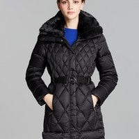 The North Face® Apres Parkina Down Jacket