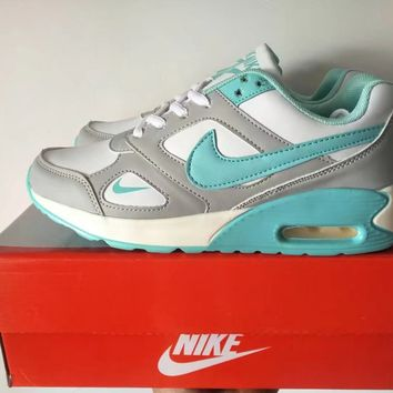 """""""Nike"""" Women Sport Casual Fashion Multicolor Air Cushion Sneakers Running Shoes"""