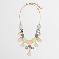 Factory crystal teardrop necklace - 80 And Sunny Shop - FactoryWomen's FactoryWomen_Feature_Assortment - J.Crew Factory