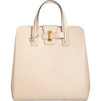 Delvaux Simplissime Tote at Barneys.com