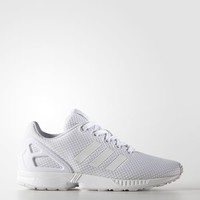 adidas ZX Flux Shoes - White | adidas US