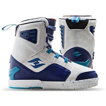 Hyperlite JD Webb Wakeboard Boots - 2018