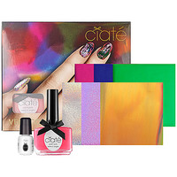Ciaté London Very Colourfoil Manicure™