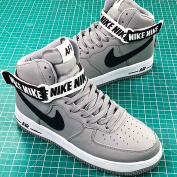 Nike Air Force 1 Af1 High Retro Ct16 Qs Shoes - Sale