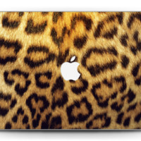 Leopard pattern - Skin for MacBook Pro Retina 13 - CaseApp