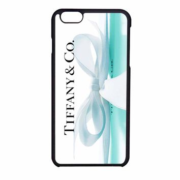 Tiffany And Co iPhone 6 Case