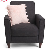 Kids 18x18 Fluffy Pillow - Throw Pillows - T.J.Maxx