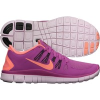 Nike Women's Free 5.0+ Running Shoe