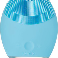 Foreo - LUNA™ 2 Cleansing System for Combination Skin - Light-Blue