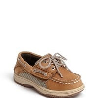 Toddler Boy's Sperry Kids 'Billfish' Boat Shoe