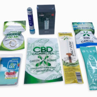 CBD Trial Package 3