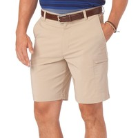 Chaps Classic-Fit Golf Shorts - Big & Tall, Size: