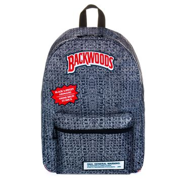 Black N' Sweet Backwoods Backpack