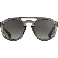 Dries Van Noten By Linda Farrow Gallery 'dries Van Noten 55' Sunglasses - Le Mill - Farfetch.com