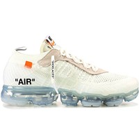 PEAP Air VaporMax - Off-White (White)