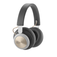 Beoplay H4 are wireless, over-ear headphones.