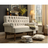 Glory Furniture Loveseat