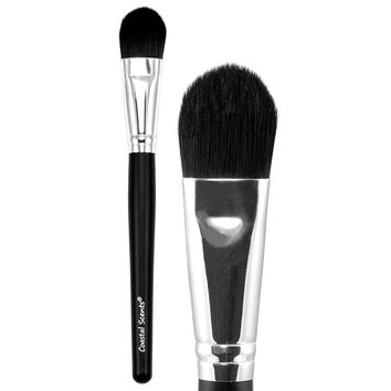 Classic Foundation Concealer Brush Large Synthetic