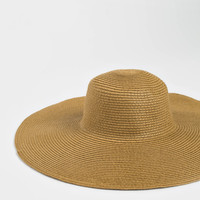 Dakota Floppy Hat