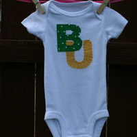 Baylor Bears Onesuit
