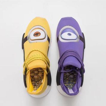 Adidas Human Race NMD Boost Sneakers