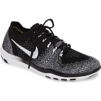 Nike Free Focus Flyknit 2 Training Shoe (Women) | Nordstrom
