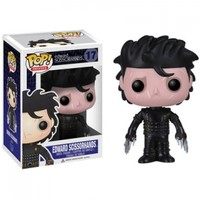 Edward Scissorhands Pop! Vinyl Figure : Forbidden Planet