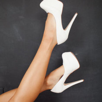 Shoes - Heels - Modern Vintage Boutique