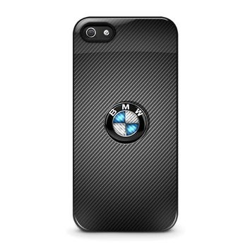 bmw 3 iphone 5 5s se case cover  number 1