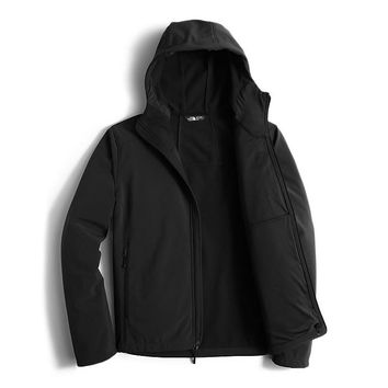 The North Face Men Hooded Outdoor jacket waterproof new/black/gray/