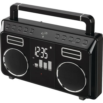 Ilive Bluetooth Fm Radio