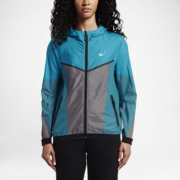 The NikeLab Windrunner x Kim Jones Women's Jacket.