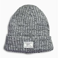 Buy Twist Rib Beanie (Older Boys) online today at Next: United States of America