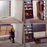 LGM | Resource Furniture | Wall Beds & Murphy Beds