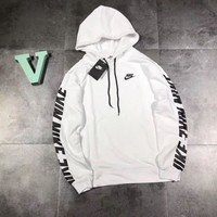 ICIKN6V Nike with a jacket jacket men and women models