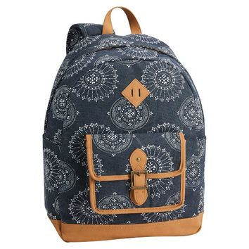 Northfield Navy Sundial Backpack