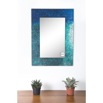 Fleau Accent Wall Mirror