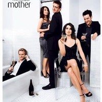 How I Met Your Mother Group TV Poster Print Masterprint MasterPoster Print, 11x17