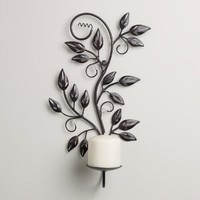 Tree of Life Single Wall Sconces - World Market