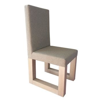 Pre-owned Armani Casa Dining Chairs - Set of 8