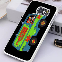 Scooby Doo Bus Samsung Galaxy S6 Edge Plus Dewantary