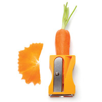 Karoto-sharpener & peeler. Fun gifts & cool stuff to buy for fun cooking at Monkey Business