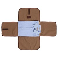 The Dress Shirt Leather Travel Pack