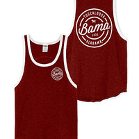 University of Alabama Ringer Tank - PINK - Victoria's Secret