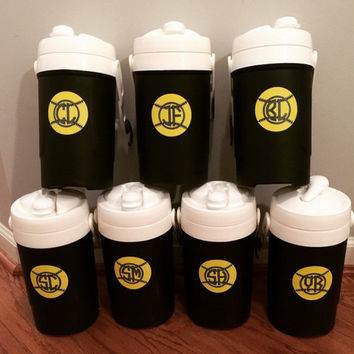 Personalized Water Jug - Personalized Water Cooler - Personalized Sports Jug - Monogrammed Water Jug - Monogrammed Sports Water Cooler