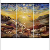 Celebrating Gaia — A Collection of Art by Cherie Roe Dirksen